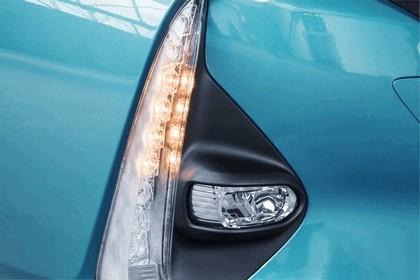 2017 Toyota Prius Plug-in Hybrid 79