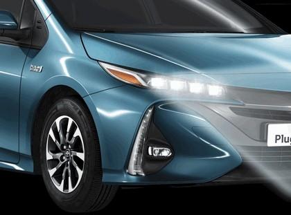 2017 Toyota Prius Plug-in Hybrid 81