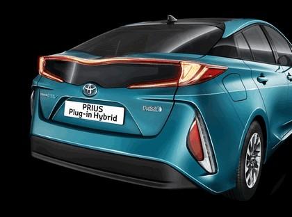 2017 Toyota Prius Plug-in Hybrid 82