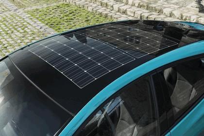2017 Toyota Prius Plug-in Hybrid 85