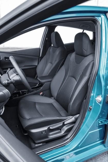 2017 Toyota Prius Plug-in Hybrid 89