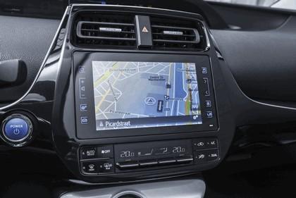 2017 Toyota Prius Plug-in Hybrid 96