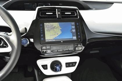 2017 Toyota Prius Plug-in Hybrid 97