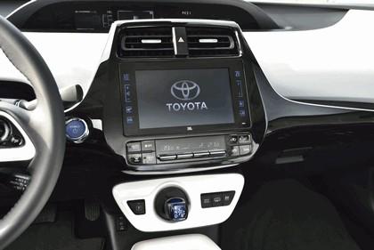 2017 Toyota Prius Plug-in Hybrid 98