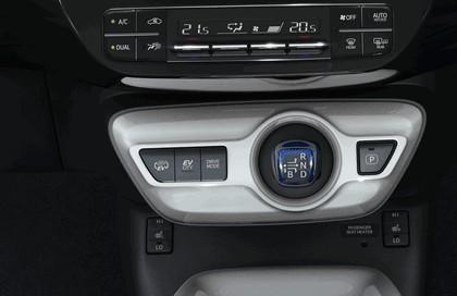 2017 Toyota Prius Plug-in Hybrid 105