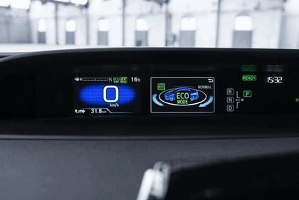2017 Toyota Prius Plug-in Hybrid 108