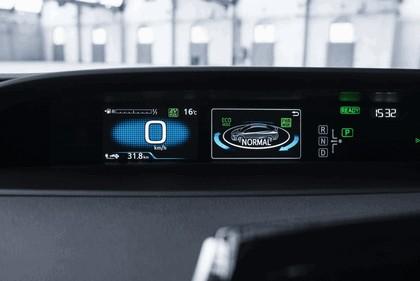 2017 Toyota Prius Plug-in Hybrid 109
