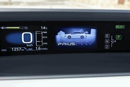 2017 Toyota Prius Plug-in Hybrid 112