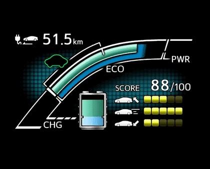 2017 Toyota Prius Plug-in Hybrid 119