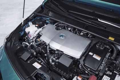 2017 Toyota Prius Plug-in Hybrid 123