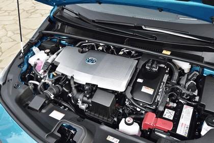 2017 Toyota Prius Plug-in Hybrid 124