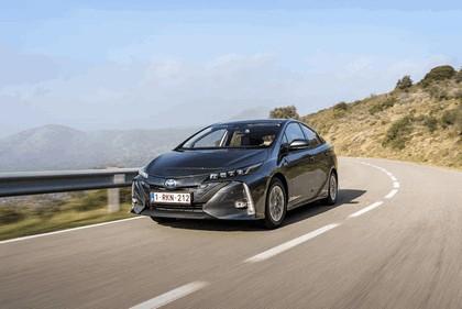 2017 Toyota Prius Plug-in Hybrid 131