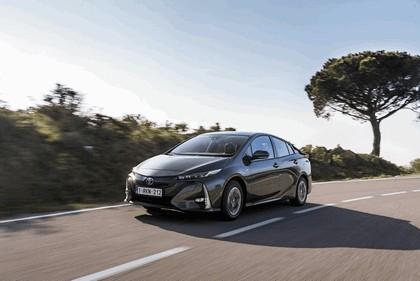2017 Toyota Prius Plug-in Hybrid 134