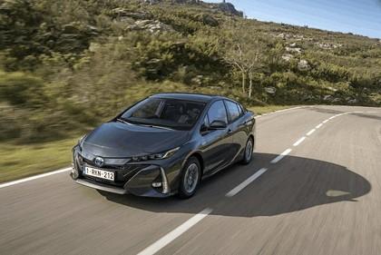 2017 Toyota Prius Plug-in Hybrid 138