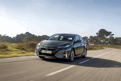 2017 Toyota Prius Plug-in Hybrid 141