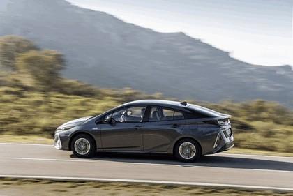 2017 Toyota Prius Plug-in Hybrid 143