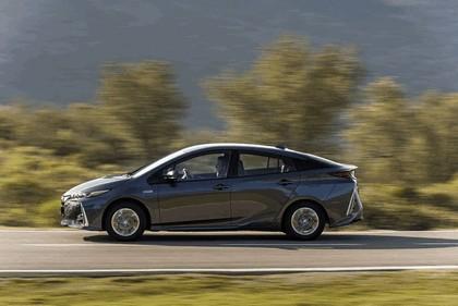 2017 Toyota Prius Plug-in Hybrid 145