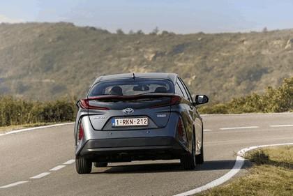 2017 Toyota Prius Plug-in Hybrid 147