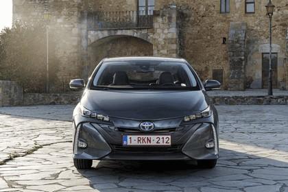 2017 Toyota Prius Plug-in Hybrid 155