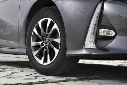 2017 Toyota Prius Plug-in Hybrid 159