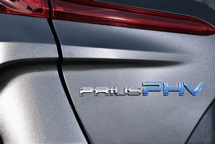 2017 Toyota Prius Plug-in Hybrid 160