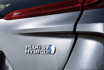 2017 Toyota Prius Plug-in Hybrid 161