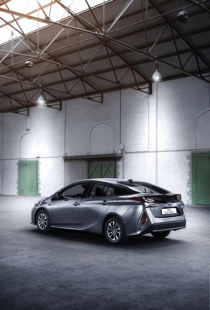 2017 Toyota Prius Plug-in Hybrid 167