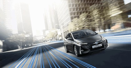 2017 Toyota Prius Plug-in Hybrid 171