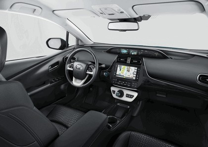 2017 Toyota Prius Plug-in Hybrid 173
