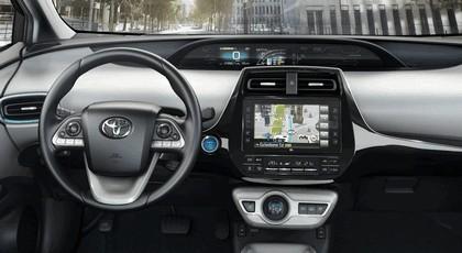 2017 Toyota Prius Plug-in Hybrid 176