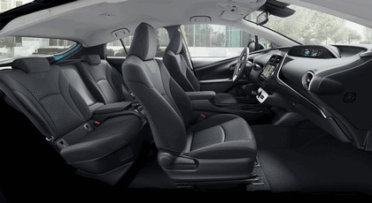 2017 Toyota Prius Plug-in Hybrid 177