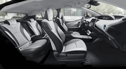 2017 Toyota Prius Plug-in Hybrid 178