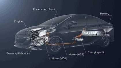 2017 Toyota Prius Plug-in Hybrid 179