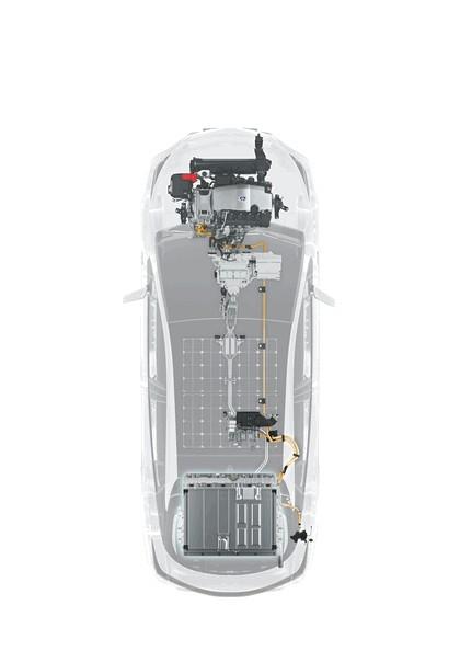 2017 Toyota Prius Plug-in Hybrid 186