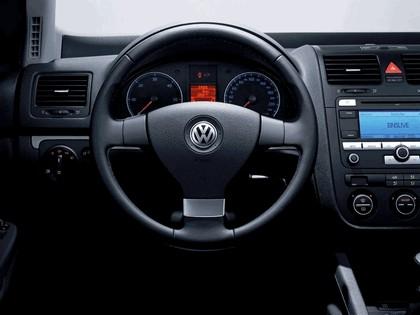 2007 Volkswagen Golf Tour 7