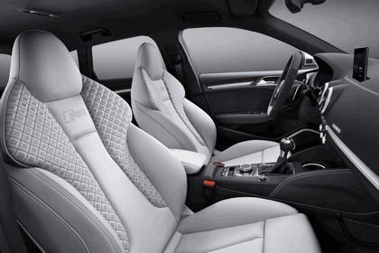 2017 Audi RS 3 Sportback 2.5 TFSI quattro S tronic 14