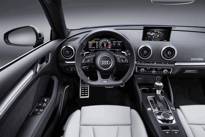 2017 Audi RS 3 Sportback 2.5 TFSI quattro S tronic 15