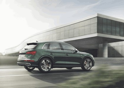 2017 Audi SQ5 3.0 TFSI 15