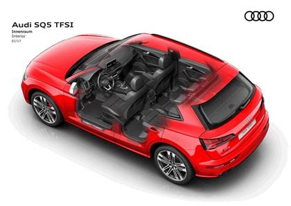 2017 Audi SQ5 3.0 TFSI 18