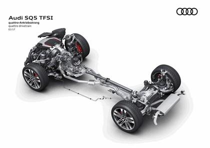 2017 Audi SQ5 3.0 TFSI 19