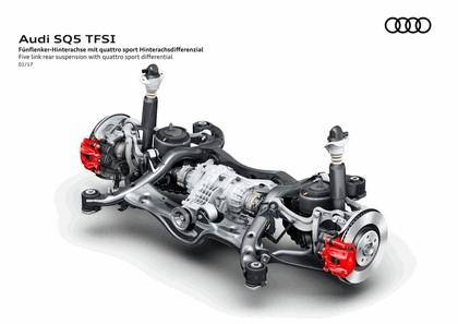 2017 Audi SQ5 3.0 TFSI 22