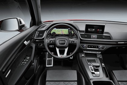 2017 Audi SQ5 3.0 TFSI 24