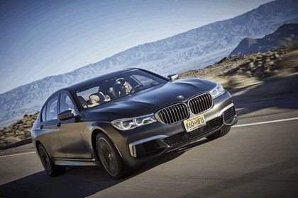 2017 BMW M760Li xDrive 4