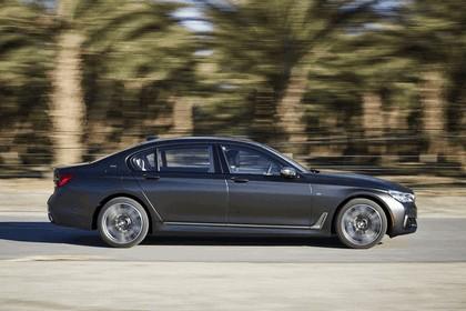 2017 BMW M760Li xDrive 7