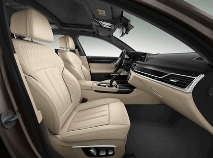 2017 BMW M760Li xDrive 20