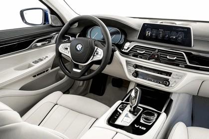 2017 BMW M760Li xDrive 21