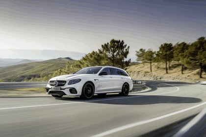 2017 Mercedes-AMG E 63 S 4Matic+ Estate 3