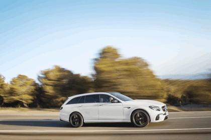 2017 Mercedes-AMG E 63 S 4Matic+ Estate 9
