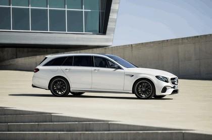 2017 Mercedes-AMG E 63 S 4Matic+ Estate 11
