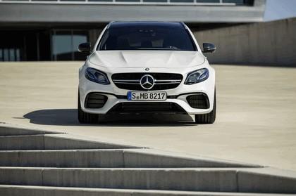 2017 Mercedes-AMG E 63 S 4Matic+ Estate 14